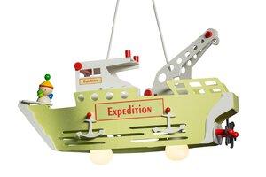 "3200180-00000 Pendelleuchte ""Expedition"""