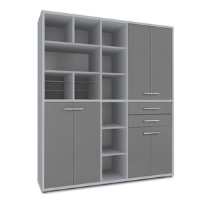 3036188-00004 Highboard-Kombination