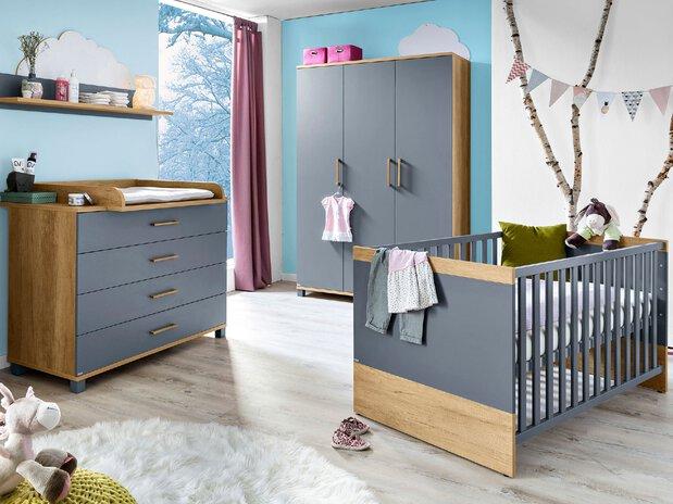 Babyzimmer Liam