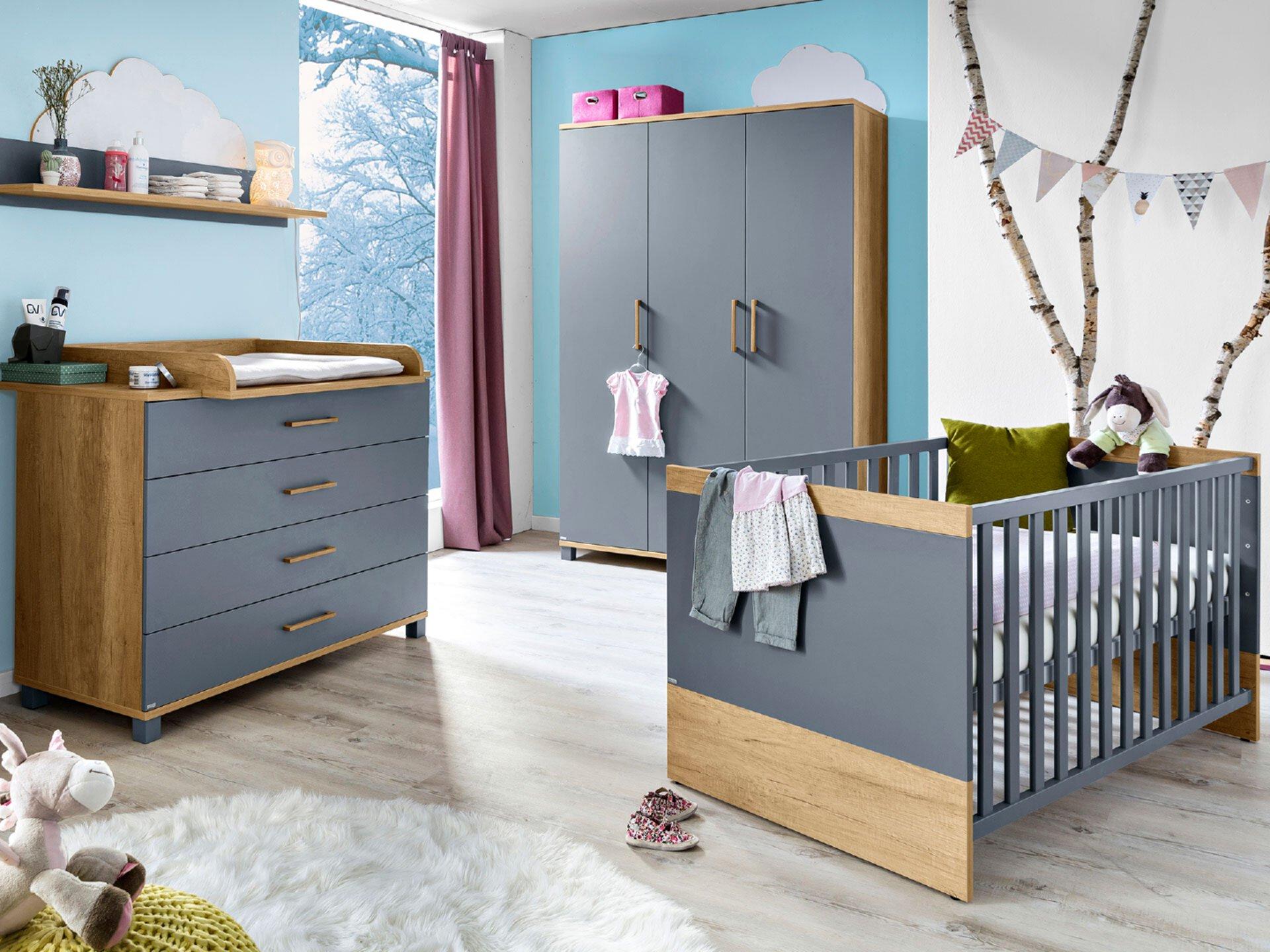 Babyzimmer Serie Liam