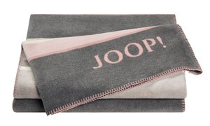 3537824-00000 Decke JOOP! Bright rose/graphi