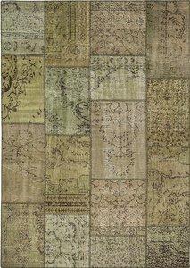 46 - I.C.I. Vintage Patchwork AP 14
