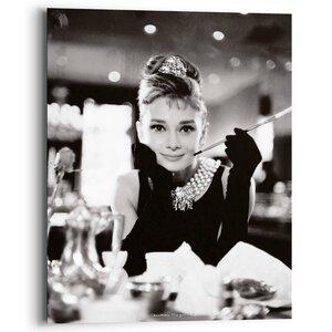 3243975-00000 Audrey Hepburn-breakfast by..