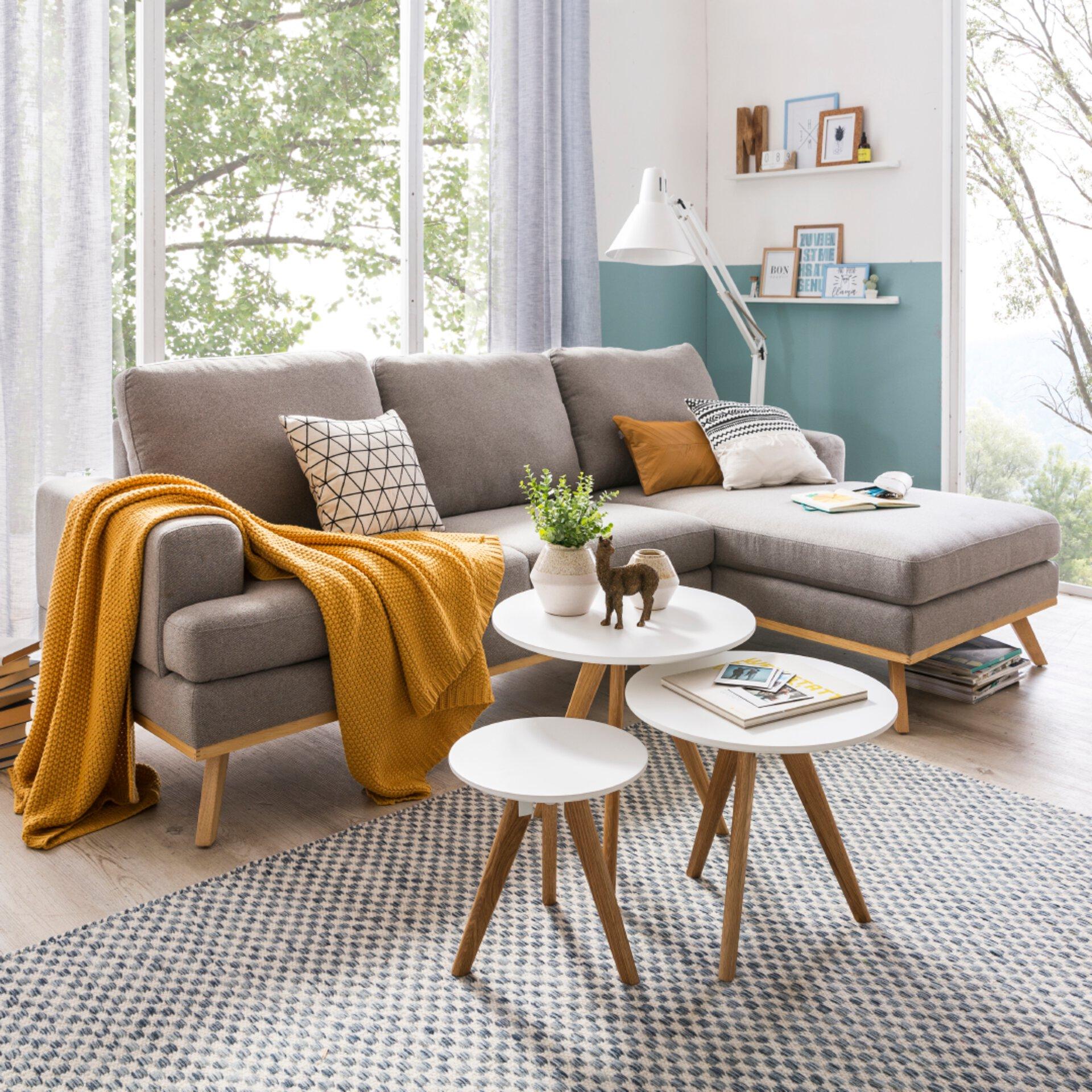Wohnzimmer: Traumhafte Möbel online kaufen  Segmüller