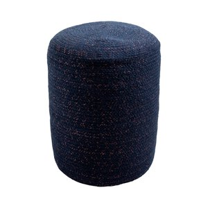3356520-00000 D.35 Braided Pouf