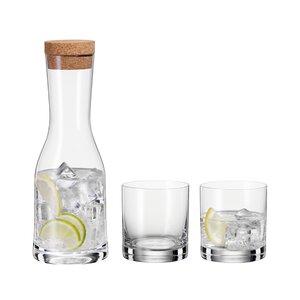 3550852-00000 Wasser-Set Libera 4tlg.