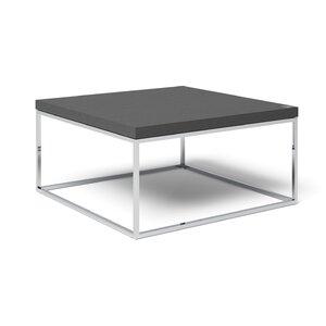 3612985-00001 Couchtisch Cube Holzplatte