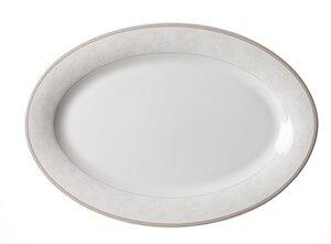 3096629-00000 Platte Isabella oval 32 cm