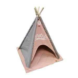 3567357-00000 TIPI Canvas Smoke/Blush