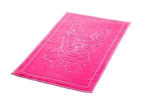 3352577-00000 050070 Vorleger Bulli pink