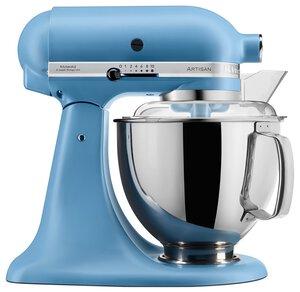 3303004-00000 Küchenmaschine vintage blue