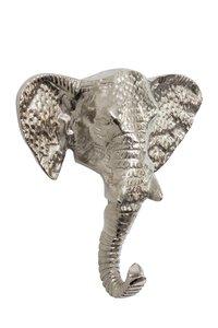 3167869-00000 Wandhaken Elefant