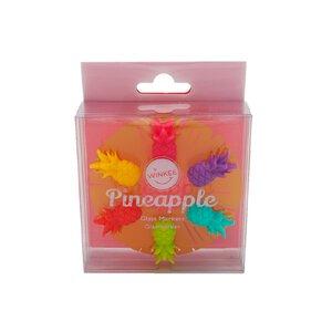 3316339-00000 Getränkemarker Ananas