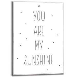 3578014-00000 You Are My Sunshine