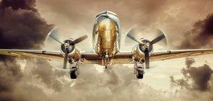 3483375-00000 Technik - Plane VII