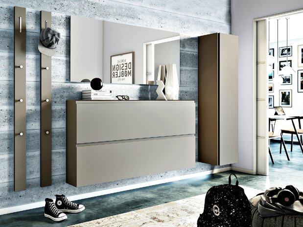 Garderobe Gardasee