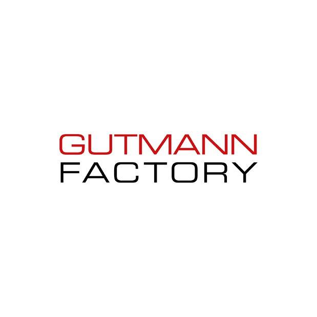 Logo Gutmann Factory