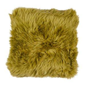 3458973-00019 Kissen aus Schaf-
