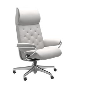 Stressless - Metro Office High Back M020350-00000
