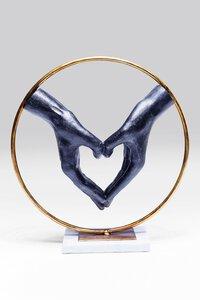 "3270702-00000 Objekt ""Heart Hand"""