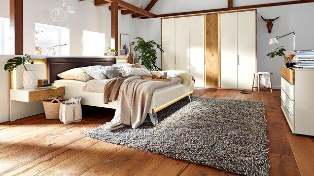 Schlafzimmer Saphira