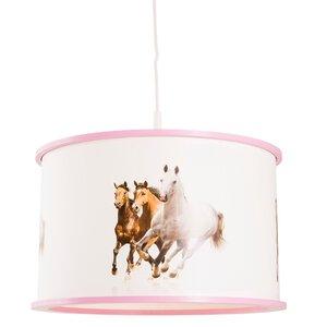 """3062450-00000 Pendelleuchte """"Pferde"""""""