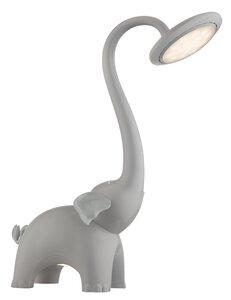 3252941-00000 Tischleuchte Elefant