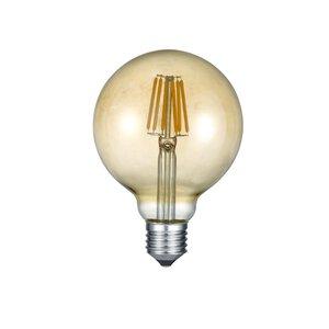 3024249-00000 E27/6 W LED Filament Globe