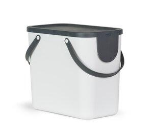 3461185-00000 Müllsystem Albula 25 l mistlet