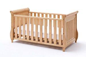 3236918-00001 Kinderbett LF 70x140 cm