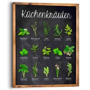 2882291-00000 Küchenkräuter 40x50 cm