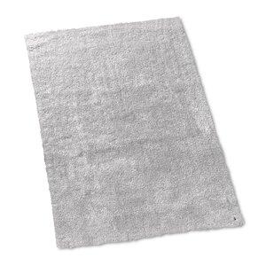 46 - Soft Uni Shaggy 102 weiß