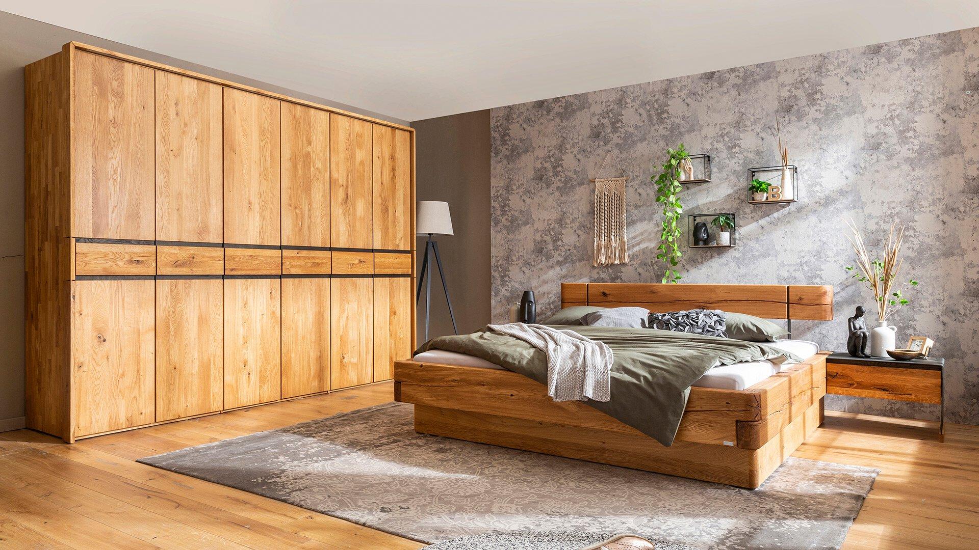 Schlafzimmer Serie Long Beach