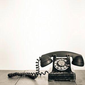3593571-00000 Technik / Telefon / Vintage Bo