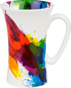 2996604-00000 Mega Mug On Colour flow