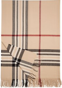 3468312-00000 Plaid Hampton beige