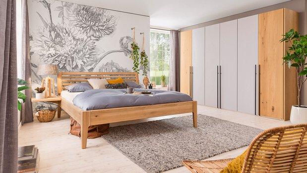 Schlafzimmermöbel von Maison