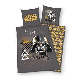 3571843-00000 Bettw. Star-Wars Darth Vader