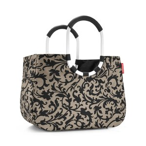 2774281-00000 Loopshopper L baroque taupe