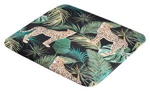 3558789-00000 Duscheinlage Safari Green