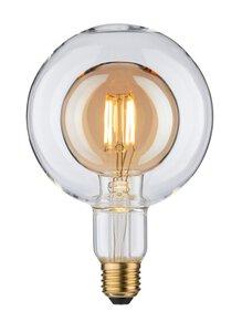 3561244-00000 E27/4 Watt LED gold dimmbar