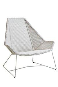 2936930-00002 Lounge Sessel Highback m.Kufen