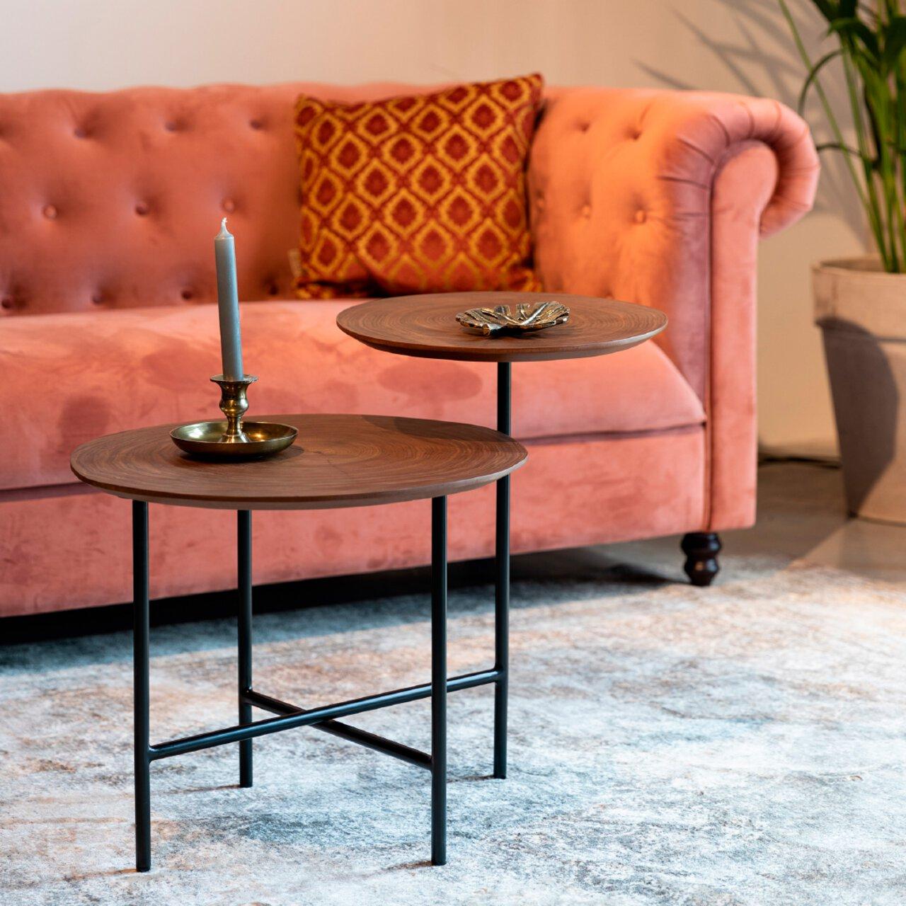Zuiver Couch- & Beistelltische