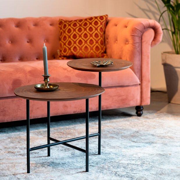 Couch- & Beistelltische von Zuiver