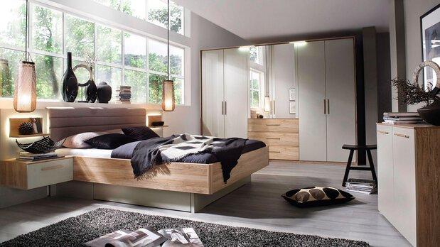Schlafzimmer Helene-Plus