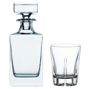 3454625-00000 Whisky-Set Havanna 3 tlg.