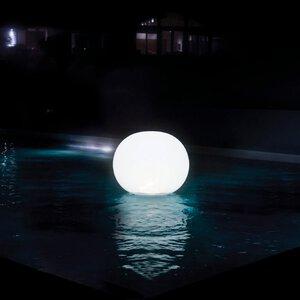 3445837-00000 LED Globe