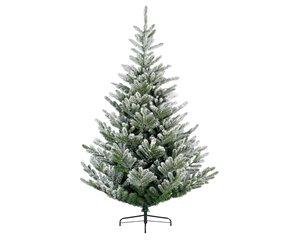3547560-00000 Tannenbaum beschneit 150cm