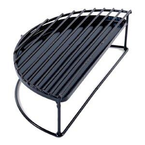 45- Halbrunde Grillrost Erhöhung M026643-00000