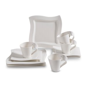 2825660-00000 Kaffee-Set NewWave 12 tlg.